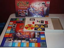 Double Dragon Board Game
