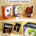 Super Smash Bros Merchandise
