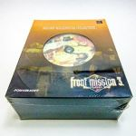 Front Mission 3 Millennium Collection