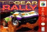 N64 racing games