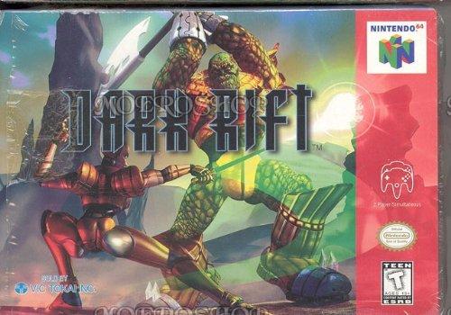 best nintendo n64 fighting games