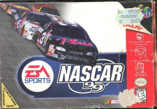 best nintendo n64 racing games