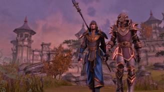 elder scrolls online gioco solitario