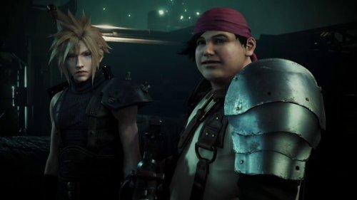 colonna sonora di Final Fantasy VII