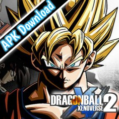 All Characters in Xenoverse Mugen APK
