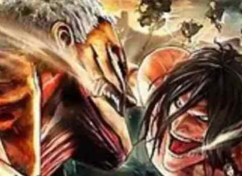 Attack on Titan 2 PPSSPP ISO File for Android Download