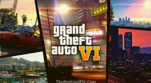 GTA 6 Apk Download for Android/iOS