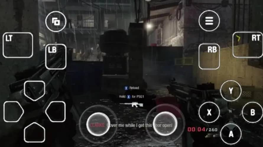 Call of Duty Black Ops PPSSPP Download
