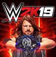 WWE 2K19 Download for Android