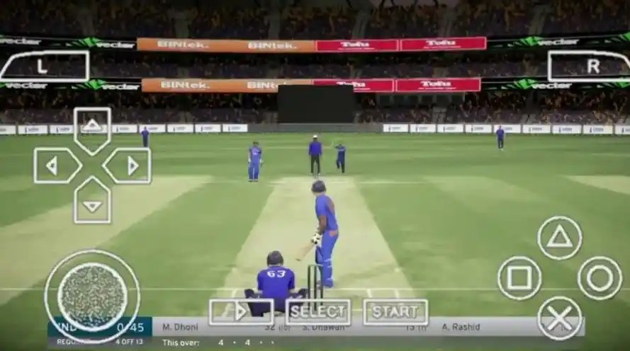 Ultimate Cricket Experience
