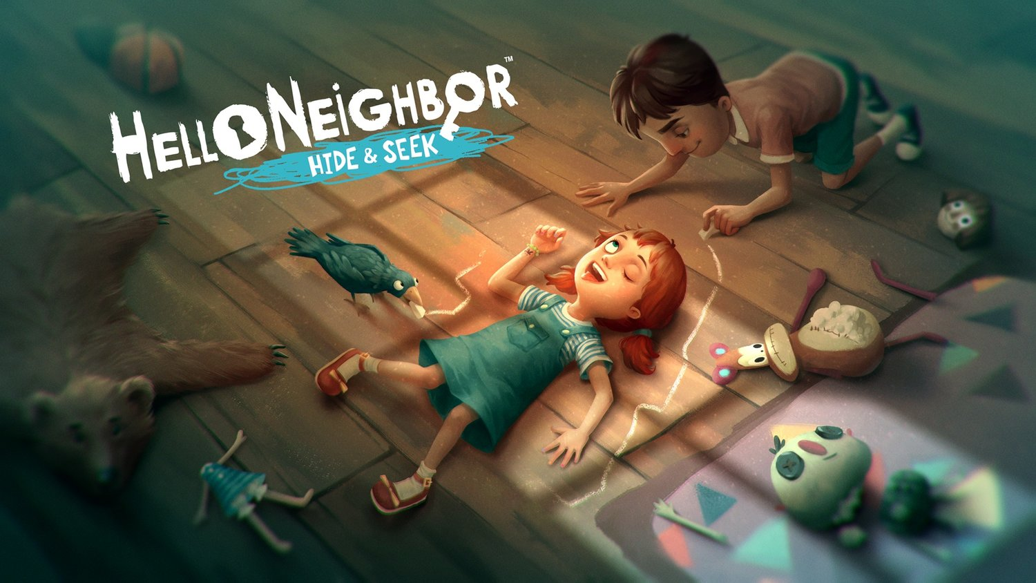 Hello Neighbor Hide And Seek Dlpc Games Online Pro