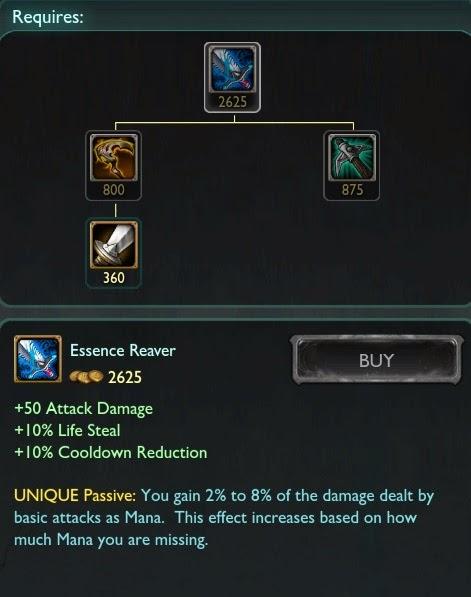 Essence-Reaver