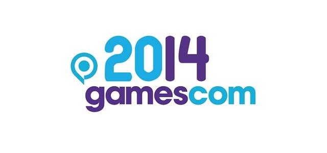 Gamespace.gr - Gamescom2014