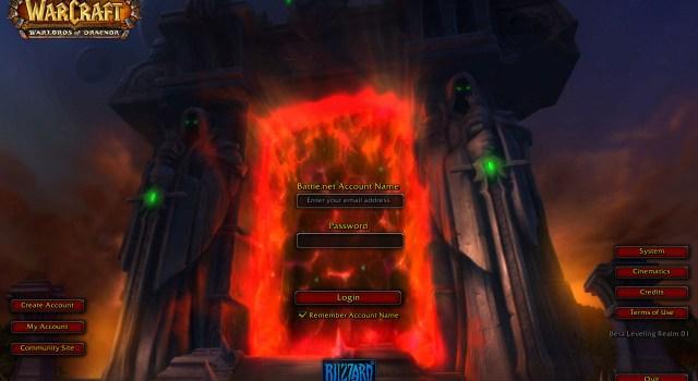 warlords-of-draenor-login-screen