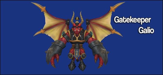 Gatekeeper-Galio