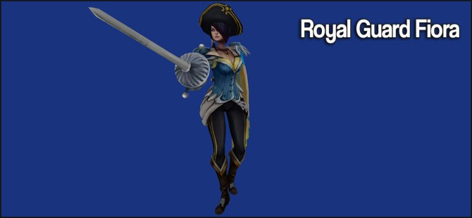 Royal-Guard-Fiora