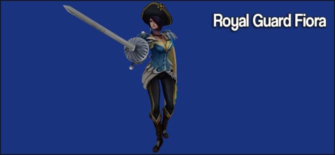Royal-Guard-Fiora