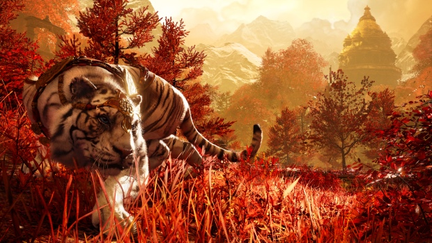 Far Cry 4 Image 1