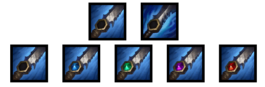 st blade new
