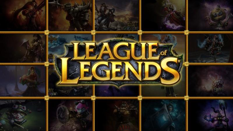 League of Legends - Ποιοι κρύβονται πίσω από τους Champions;