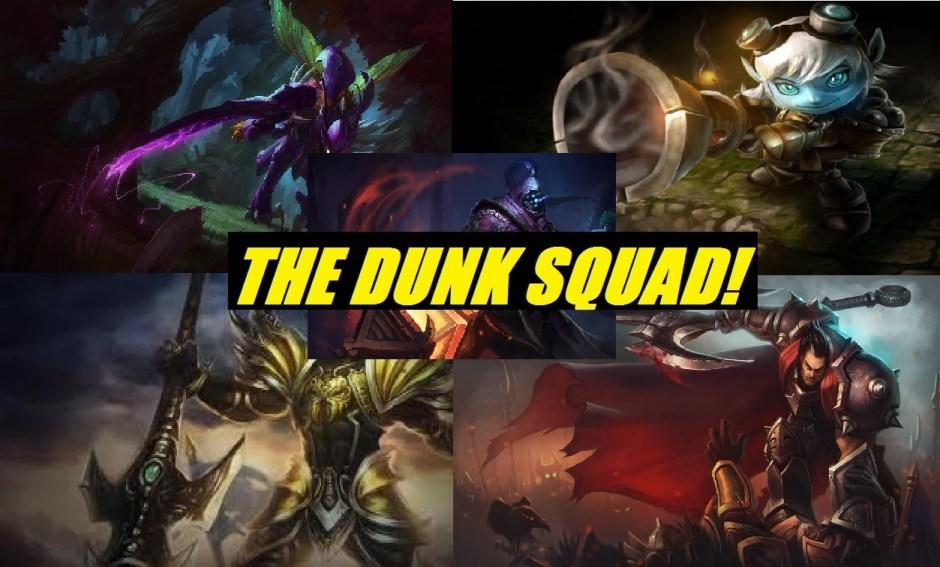 Dunk Squad