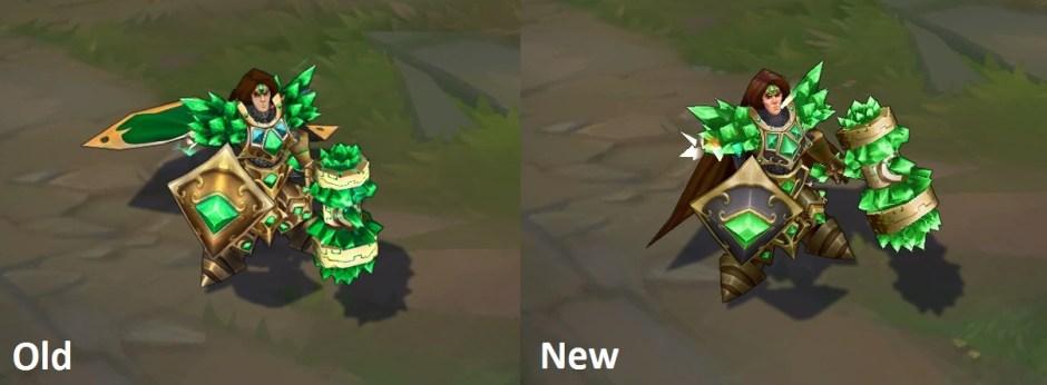 emerald compare