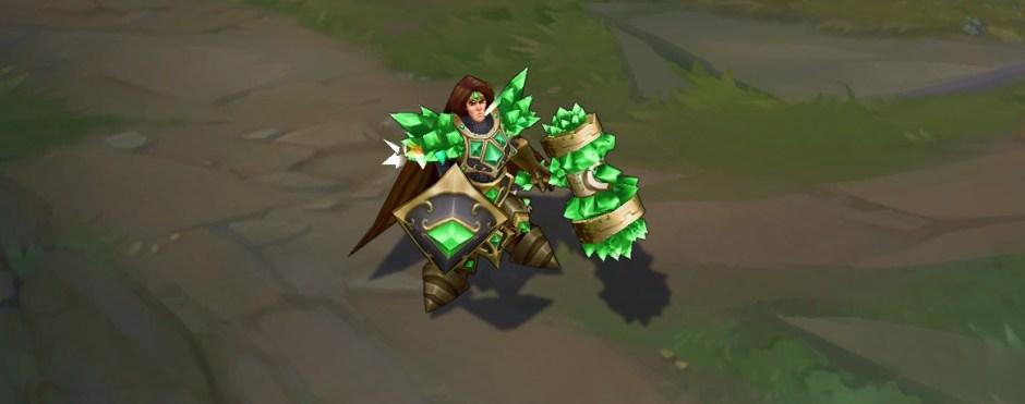 emeraldfront