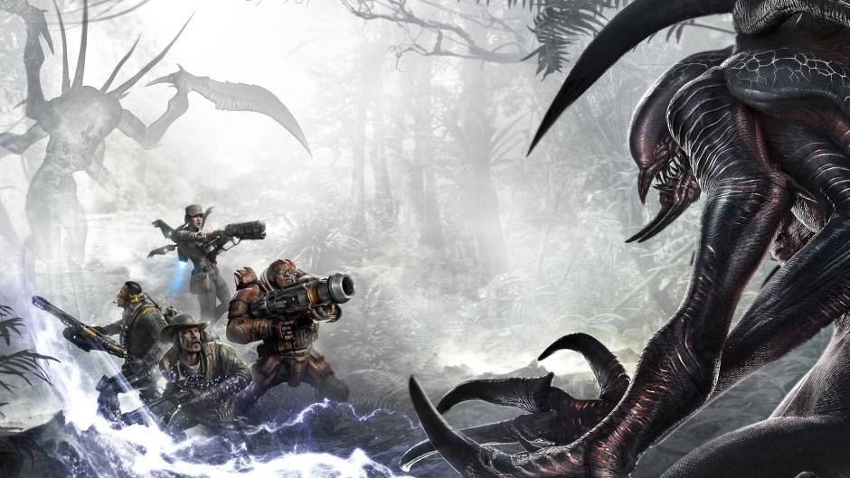 evolve-wraiths