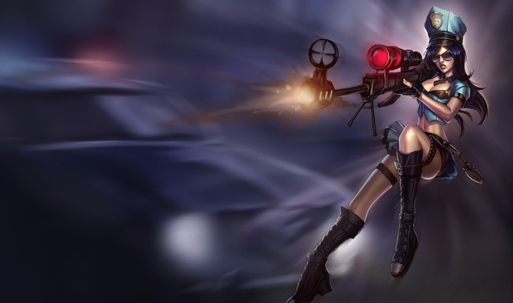 Caitlyn_Officer_Splash