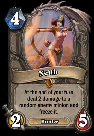 Neith-Smite