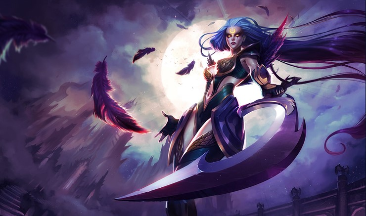 Diana_DarkValkyrie_Splash