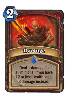 Revenge(14464)