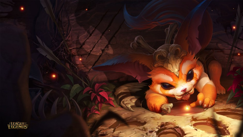 Wallpaper_Gnar
