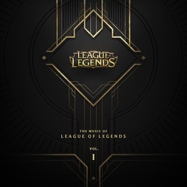 The-Music-of-League-of-Legends-Volume-1-790x790