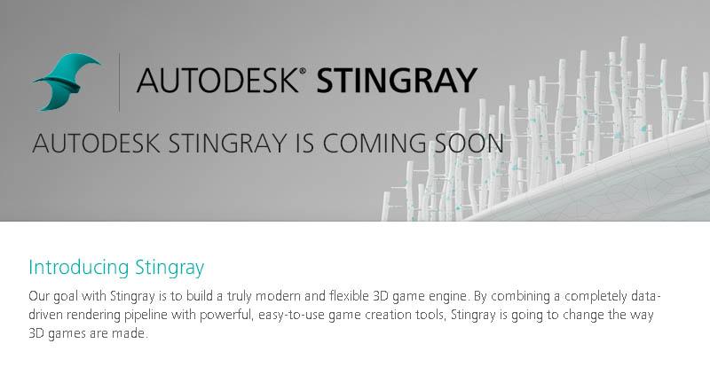 adesk-stingray