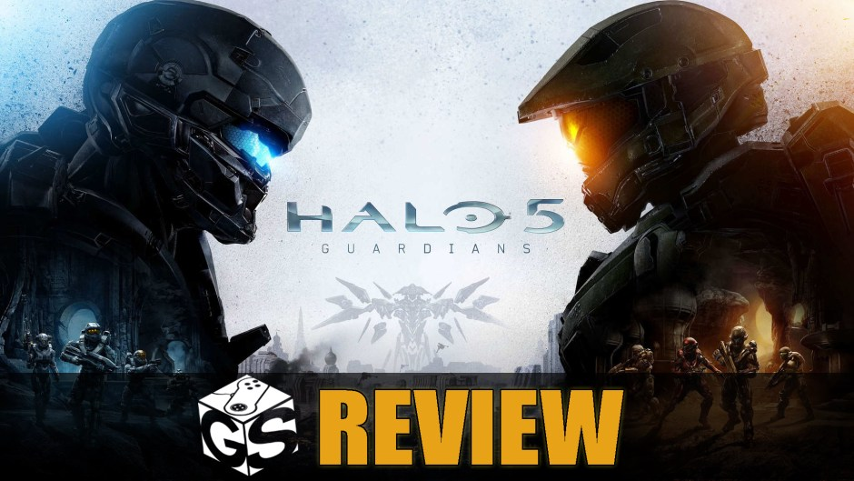 REVIEW HALO