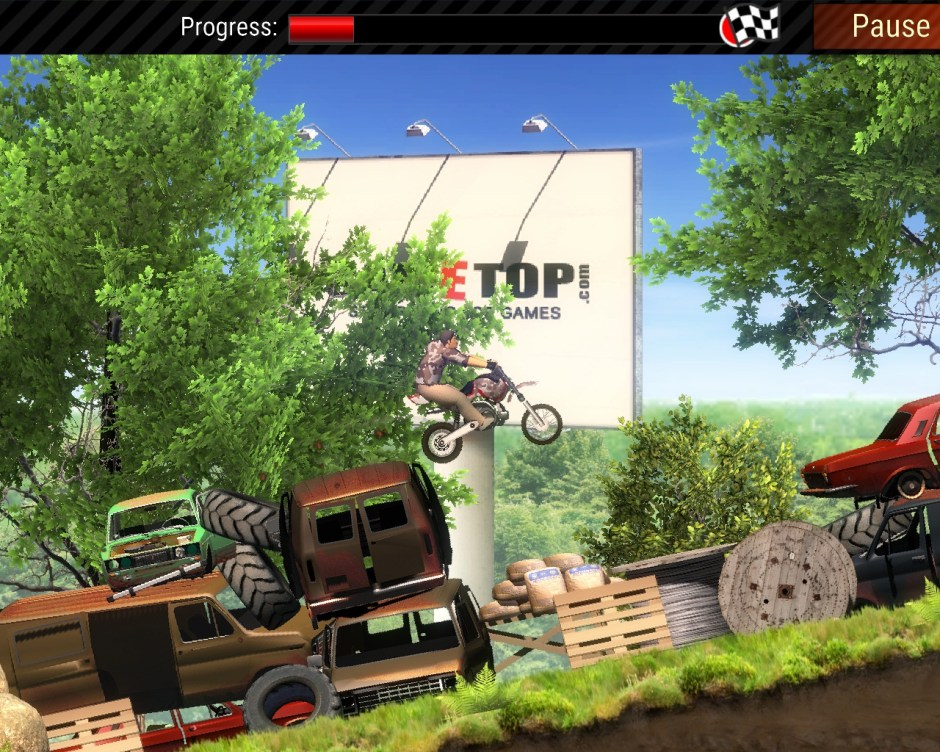 Extreme Bike Trials 3