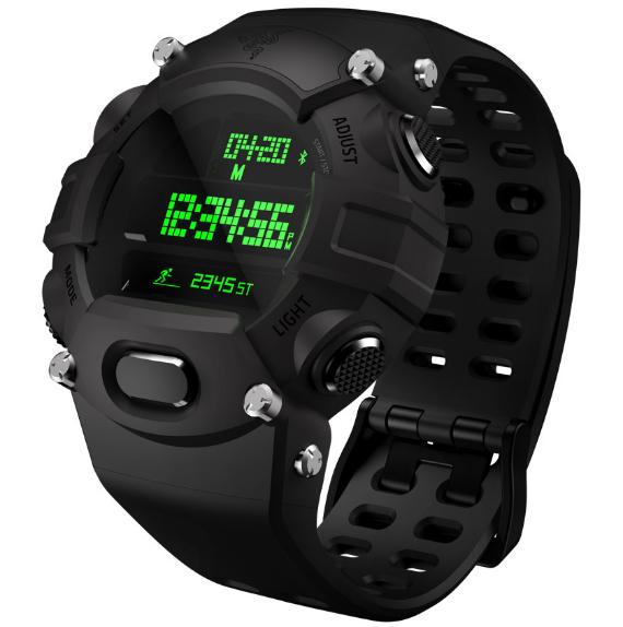 Το νέο ρολόι της Razer