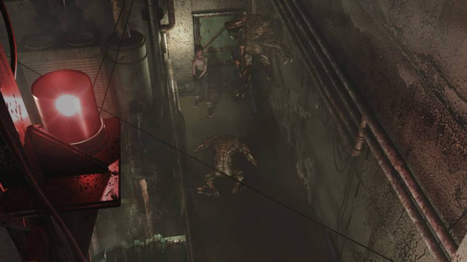 Resident Evil Zero (1)