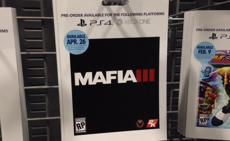 mafia 3 leak