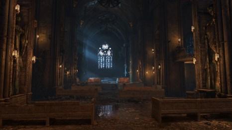 Church Environment