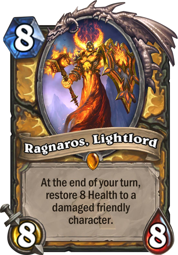 ragnaros-lightlord-hd