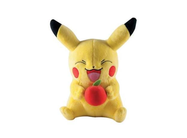 Λούτρινο Pikachu (Apple Ver.) by OtakuStore.gr