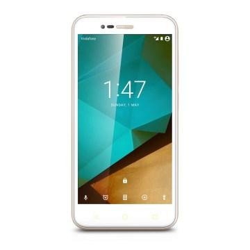 4G Vodafone Smart Prime 7 Gold by Vodafone CU