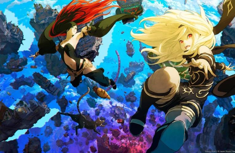 Gravity Rush 2 | Review