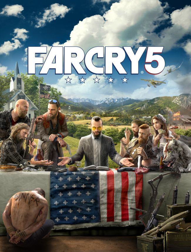 Νέο teaser για το Far Cry 5