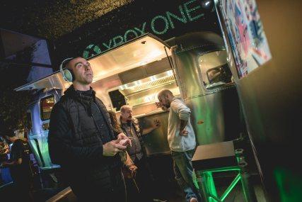 O ασημένιος Ολυμπιονίκης του ταεκβοντό, Αλέξανδρος Νικολαϊδης, ζει την εμπειρία του 4Κ με το Xbox One X.