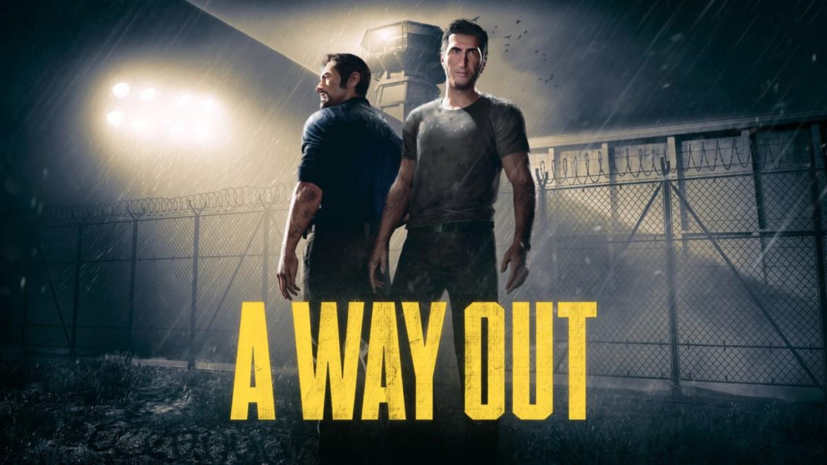 Δείτε το launch trailer για το Α Way Out