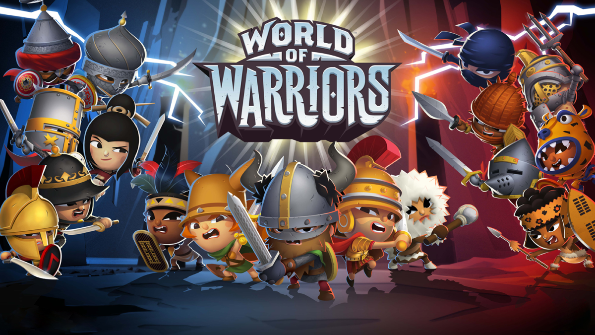 World Of Warriors | Review