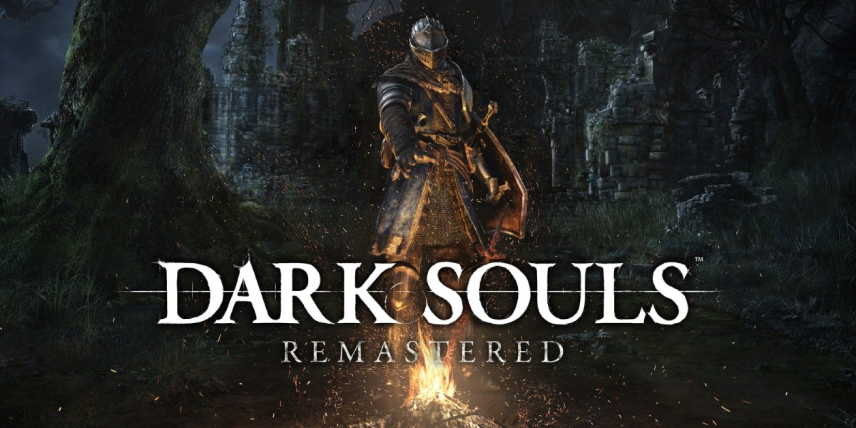Νέο gameplay trailer για το Dark Souls: Remastered
